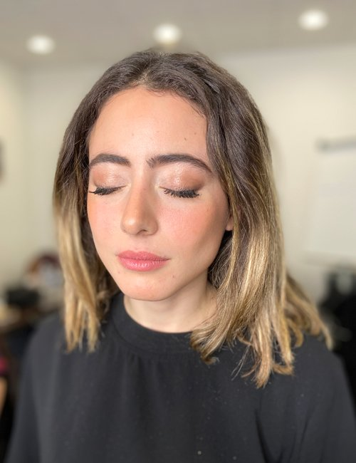 Nehama maquillage
